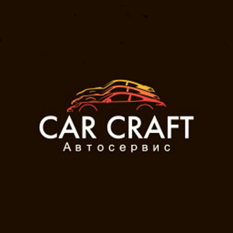 CAR CRAFT – в Москве